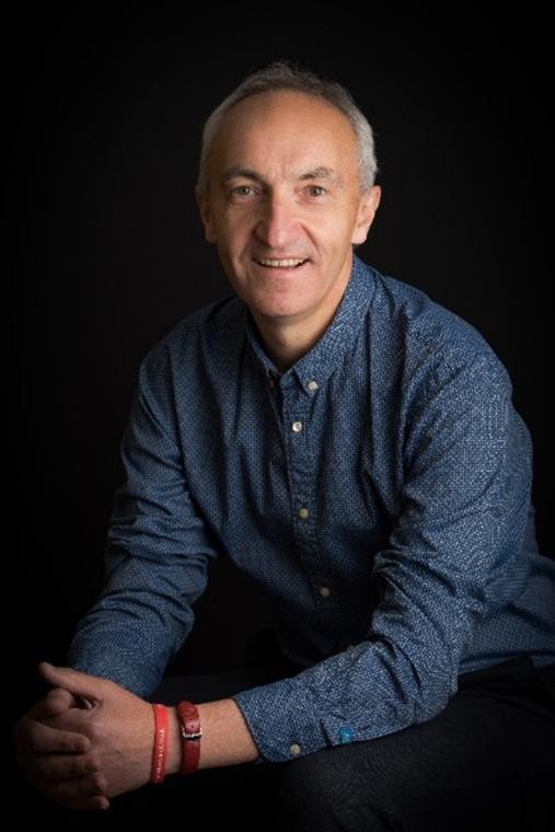 Neil Kirby